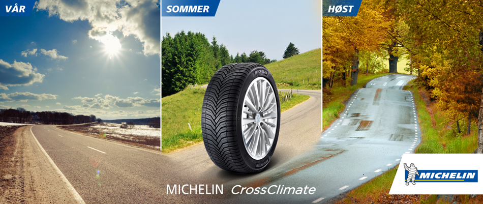 crossclimate 3seasons-liten